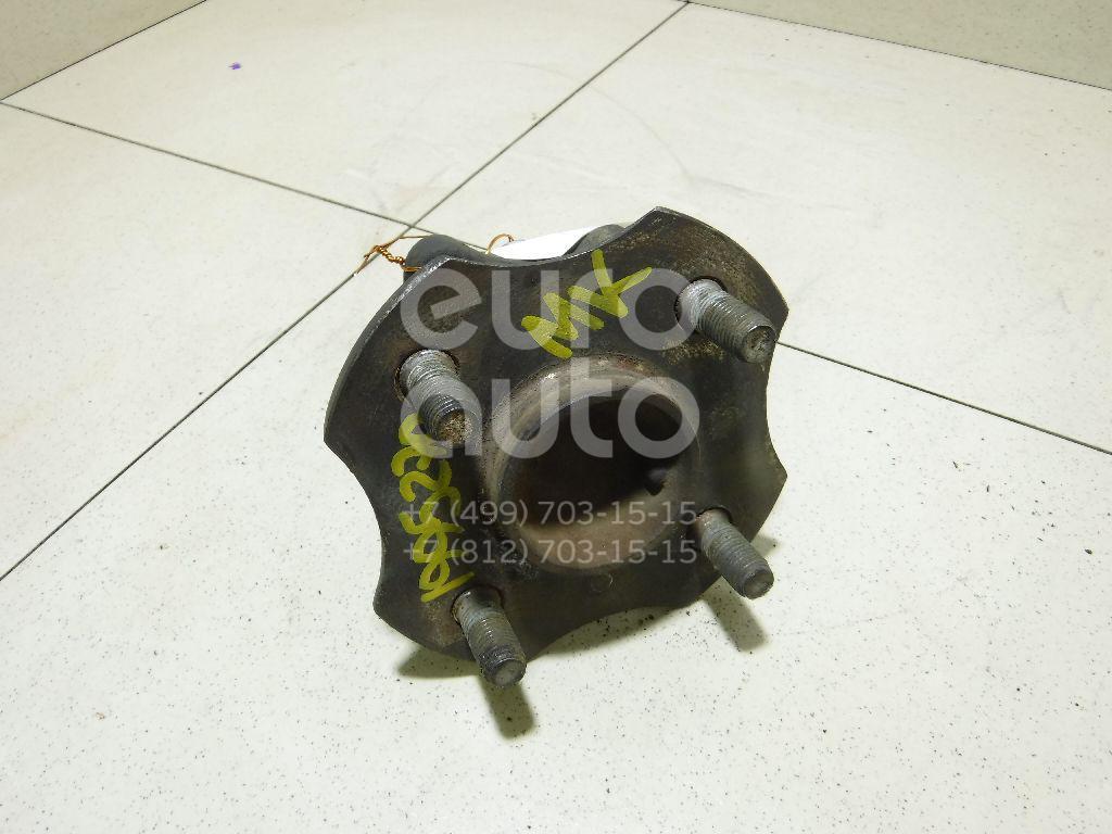 Купить Ступица задняя Geely MK 2008-2015; (1014003295)