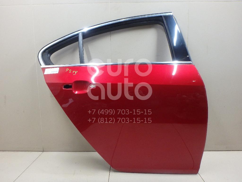 Купить Дверь задняя правая Opel Insignia 2008-2017; (20966025)