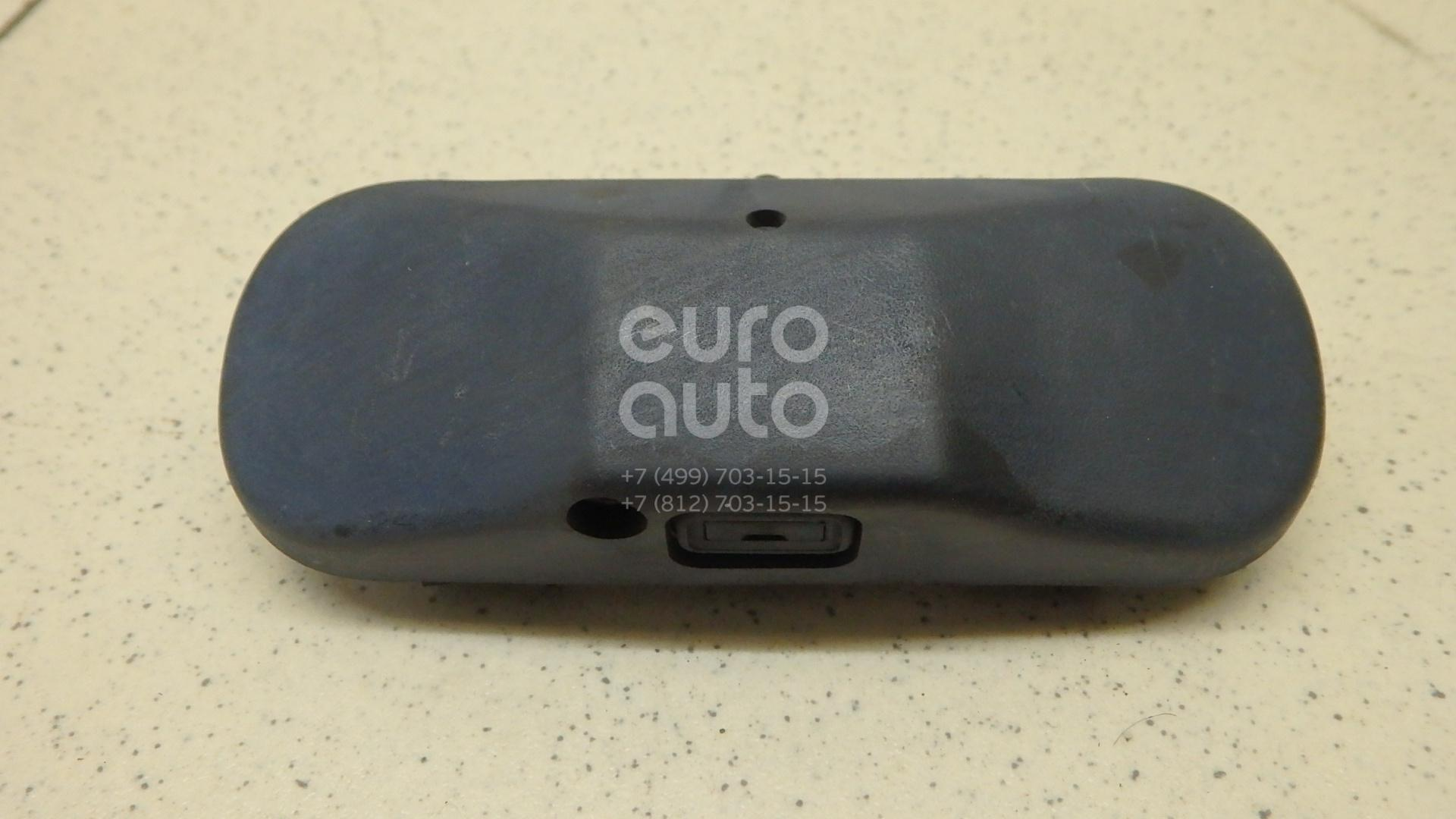 Купить Форсунка омывателя лобового стекла VW Tiguan 2007-2011; (5M0955985C9B9)