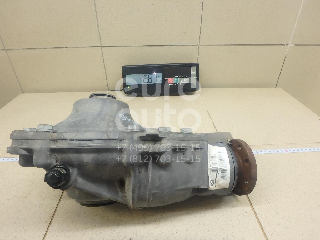 Купить Редуктор переднего моста BMW 3-серия F30/F31 2011-; (31507578154)