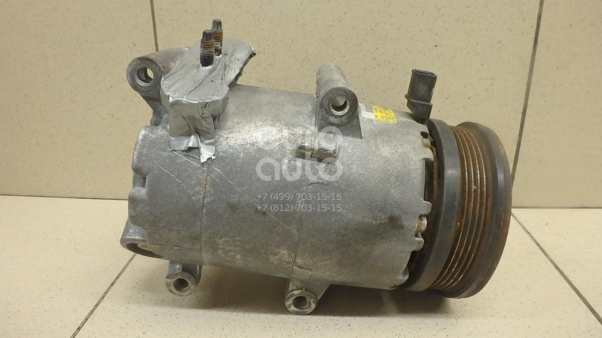 Купить Компрессор системы кондиционирования Ford Focus III 2011-; (CV6Z19703B)