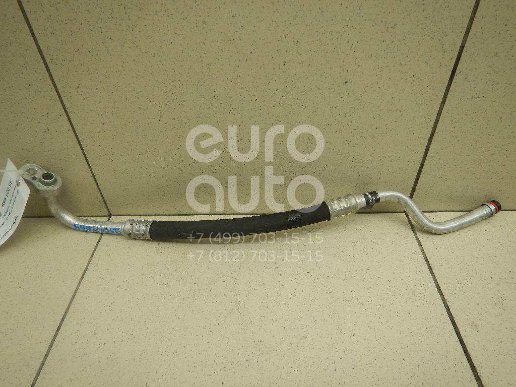 Купить Трубка кондиционера Mercedes Benz W164 M-Klasse (ML) 2005-2011; (1648300015)