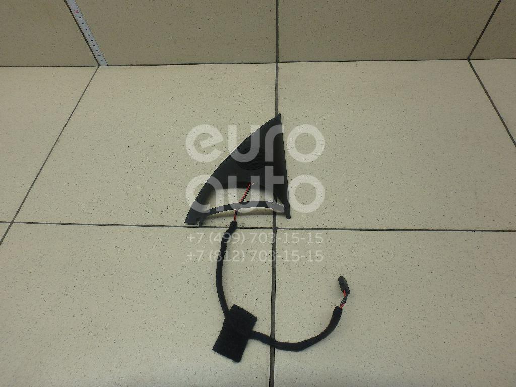 Купить Крышка зеркала внутренняя правая VW Touareg 2002-2010; (7L6837974L)