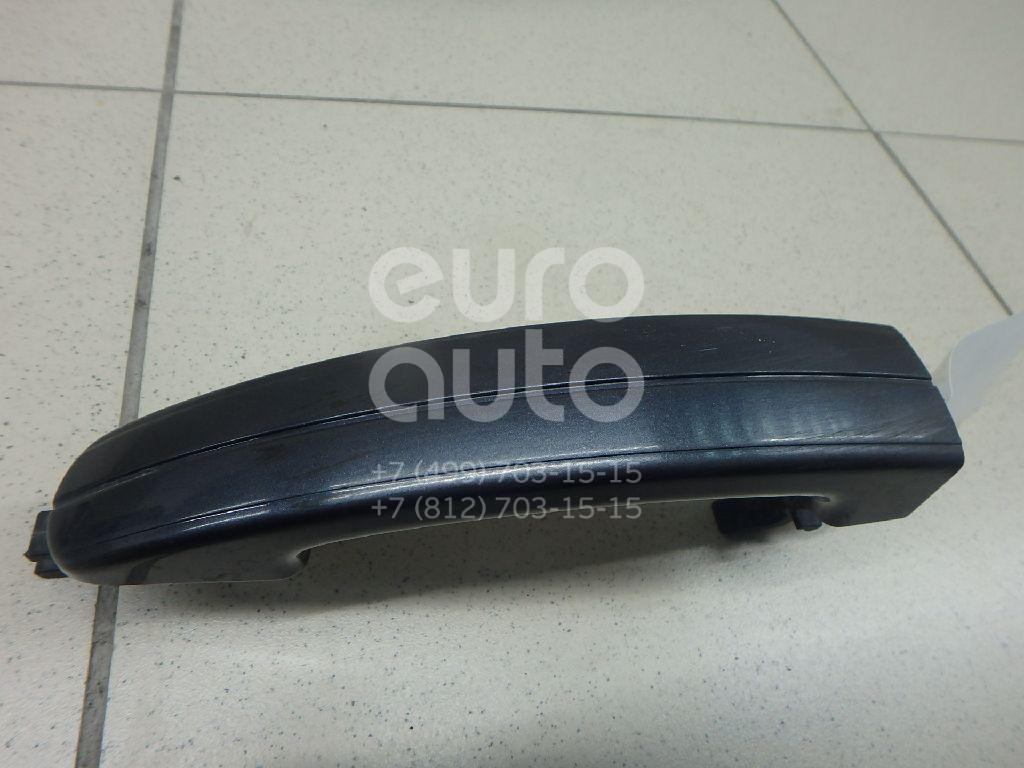 Купить Ручка двери наружная Ford Focus II 2008-2011; (1323272)
