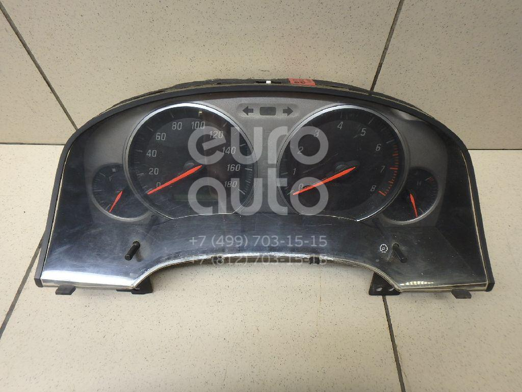 Купить Панель приборов Toyota Mark 2 (X11#) 2000-2007; (8380022380)