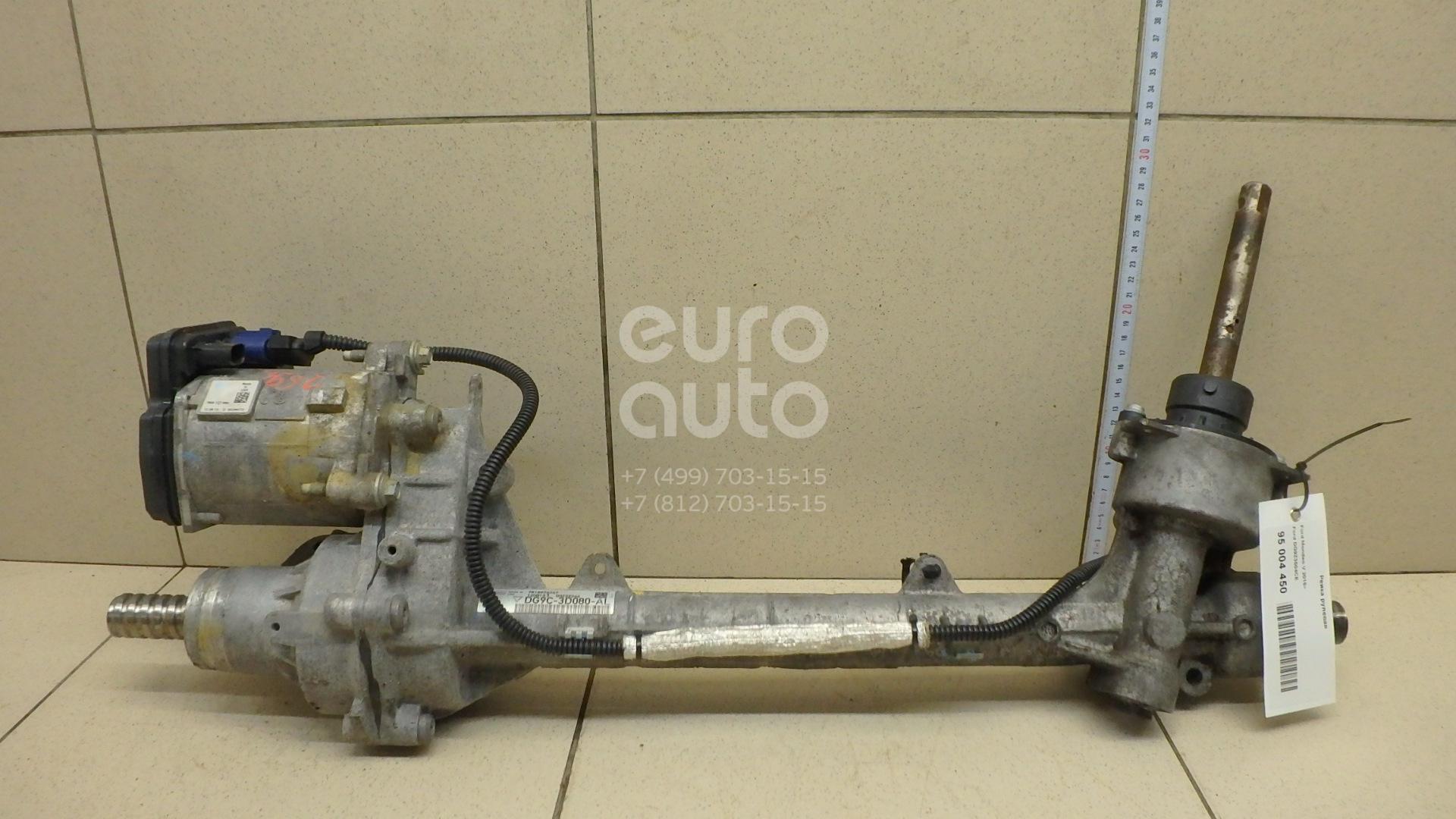 Купить Рейка рулевая Ford Mondeo V 2015-; (DG9Z3504CE)