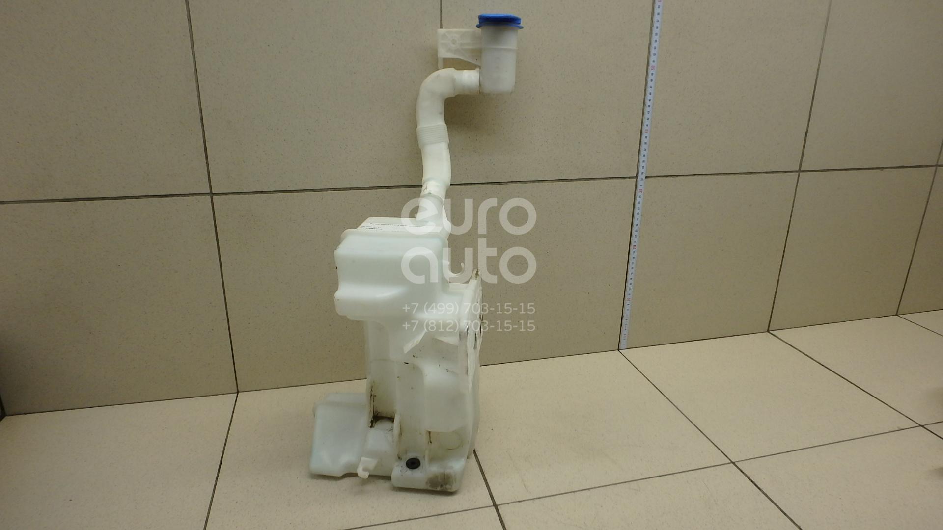 Купить Бачок омывателя лобового стекла VW Jetta 2011-; (5C6955453Q)