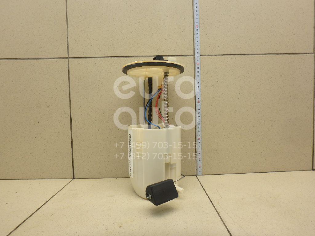 Насос топливный электрический Mitsubishi Outlander XL (CW) 2006-2012; (1760A238)  - купить со скидкой