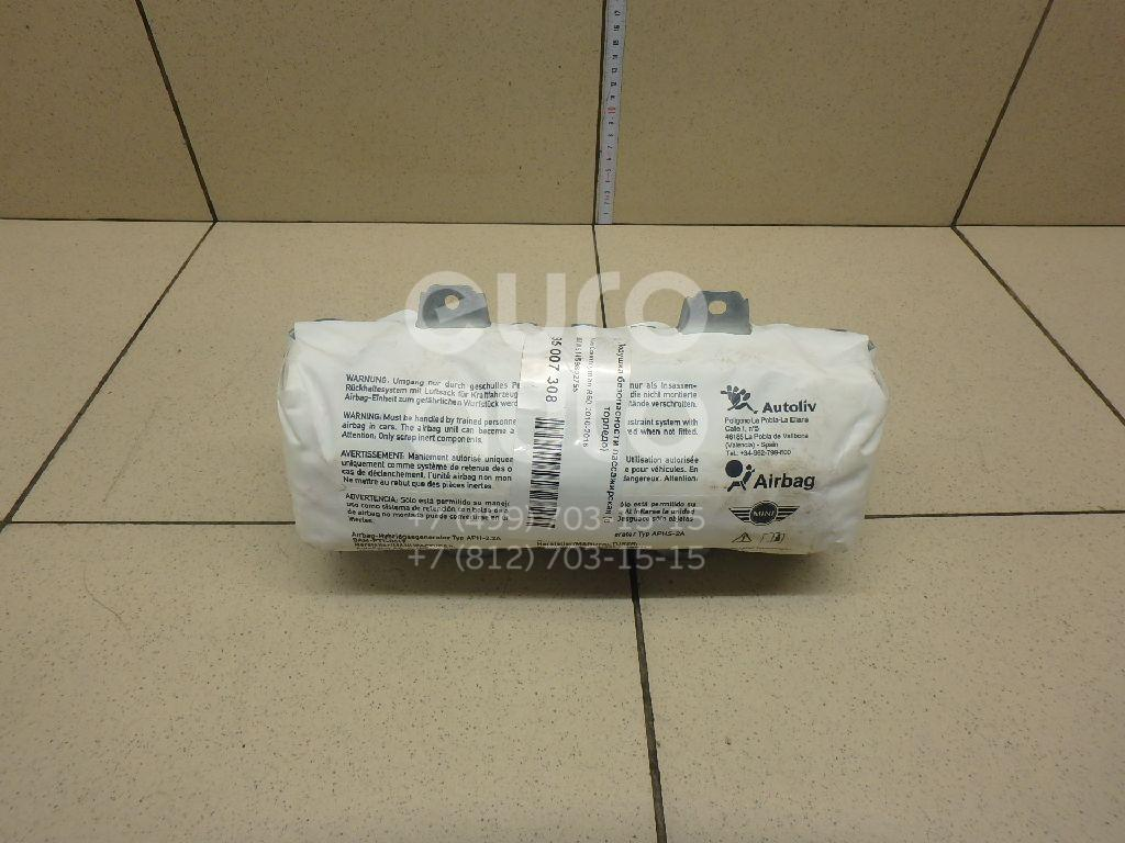 Купить Подушка безопасности пассажирская (в торпедо) Mini Countryman R60 2010-2016; (51459802755)