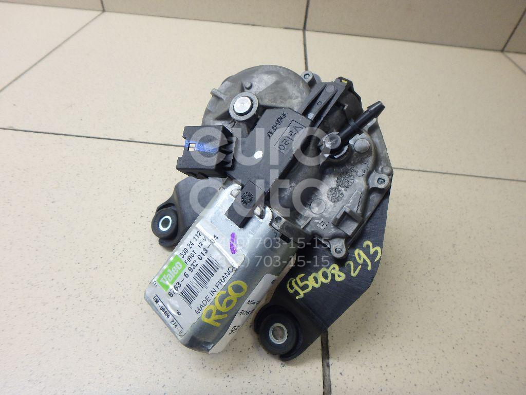 Моторчик стеклоочистителя задний Mini Countryman R60 2010-2016; (67636932013)  - купить со скидкой