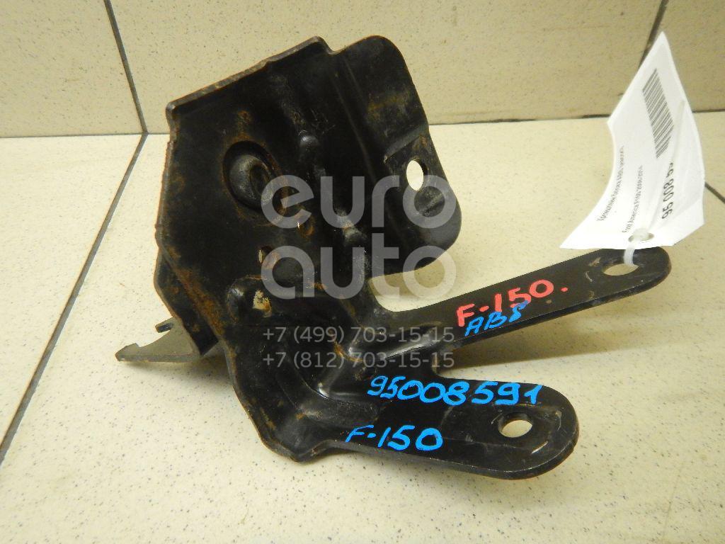 Купить Кронштейн блока ABS (насос) Ford America F150 2008-2014; (9L3Z2C304B)