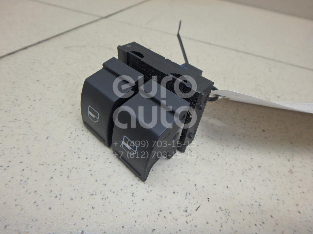 Купить Блок управления стеклоподъемниками VW Scirocco 2008-; (1K3959857BREH)