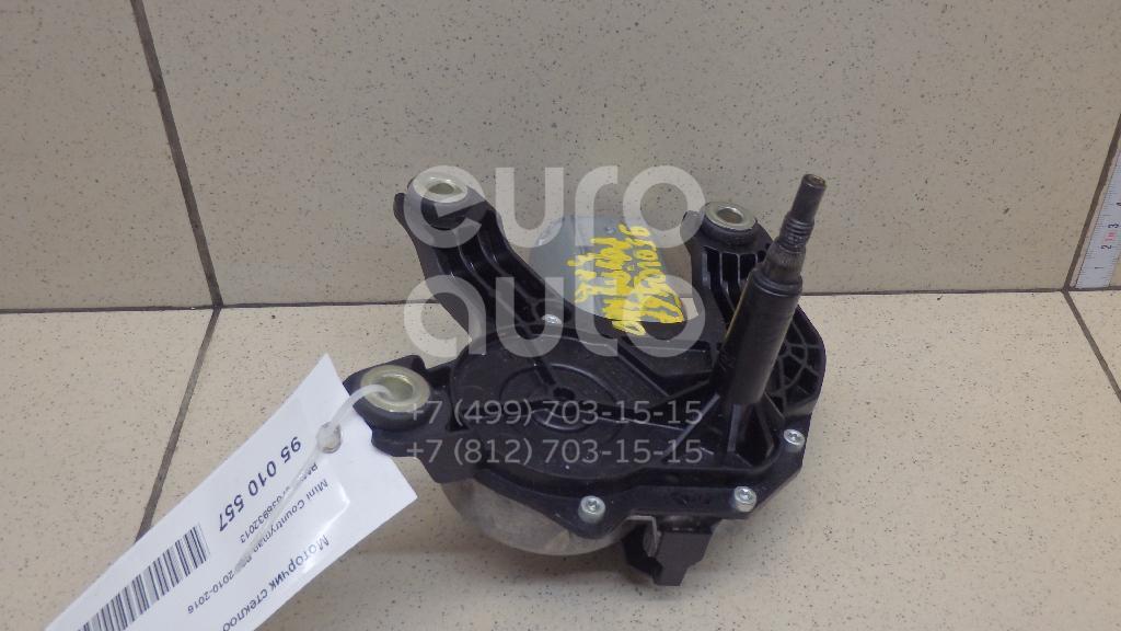 Купить Моторчик стеклоочистителя задний Mini Countryman R60 2010-2016; (67636932013)