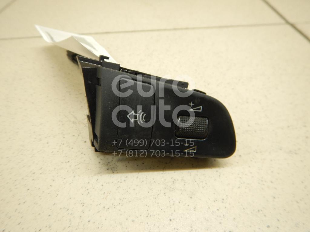 Купить Кнопка многофункциональная Audi Allroad quattro 2006-2012; (4F0951527F5PR)