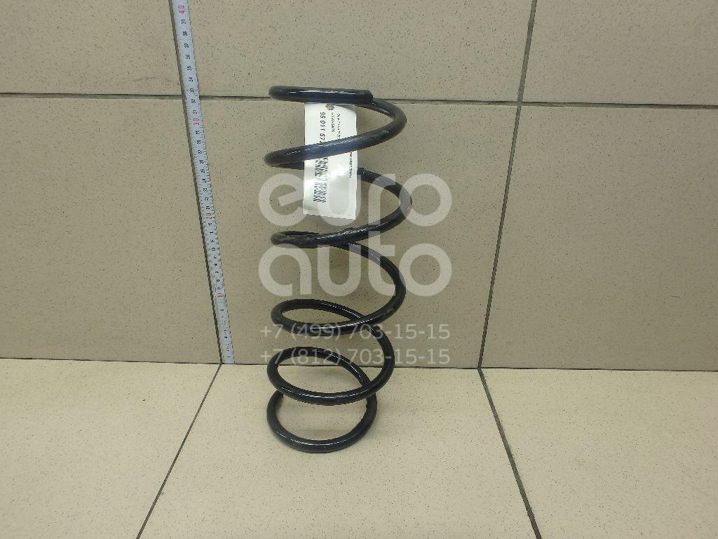 Купить Пружина передняя Opel Corsa D 2006-2015; (93189878)