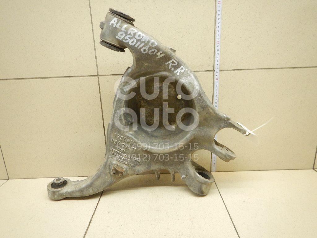 Купить Рычаг задний нижний правый Audi Allroad quattro 2006-2012; (4F0505312L)