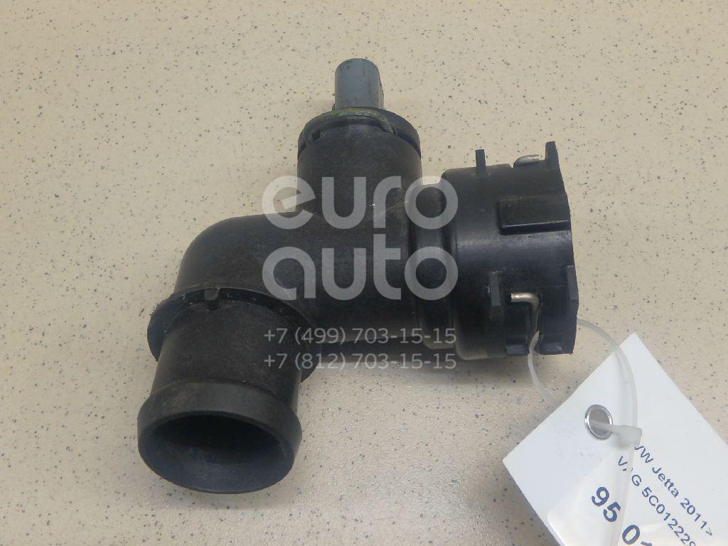 Купить Фланец / тройник VW Jetta 2011-; (5C0122291C)