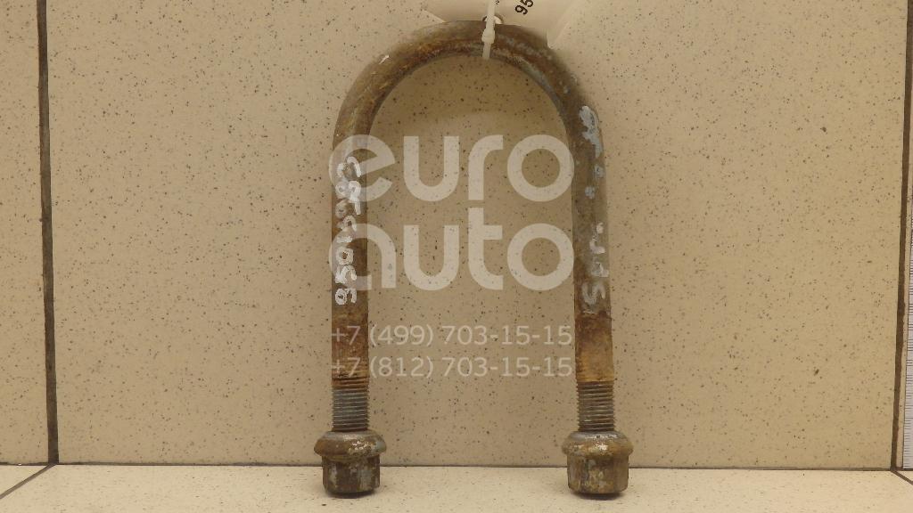 Купить Стремянка задней рессоры Mercedes Benz Sprinter (901-905)/Sprinter Classic (909) 1995-2006; (9063250747)