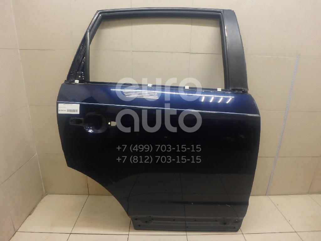 Купить Дверь задняя правая Opel Antara 2007-2015; (20890805)