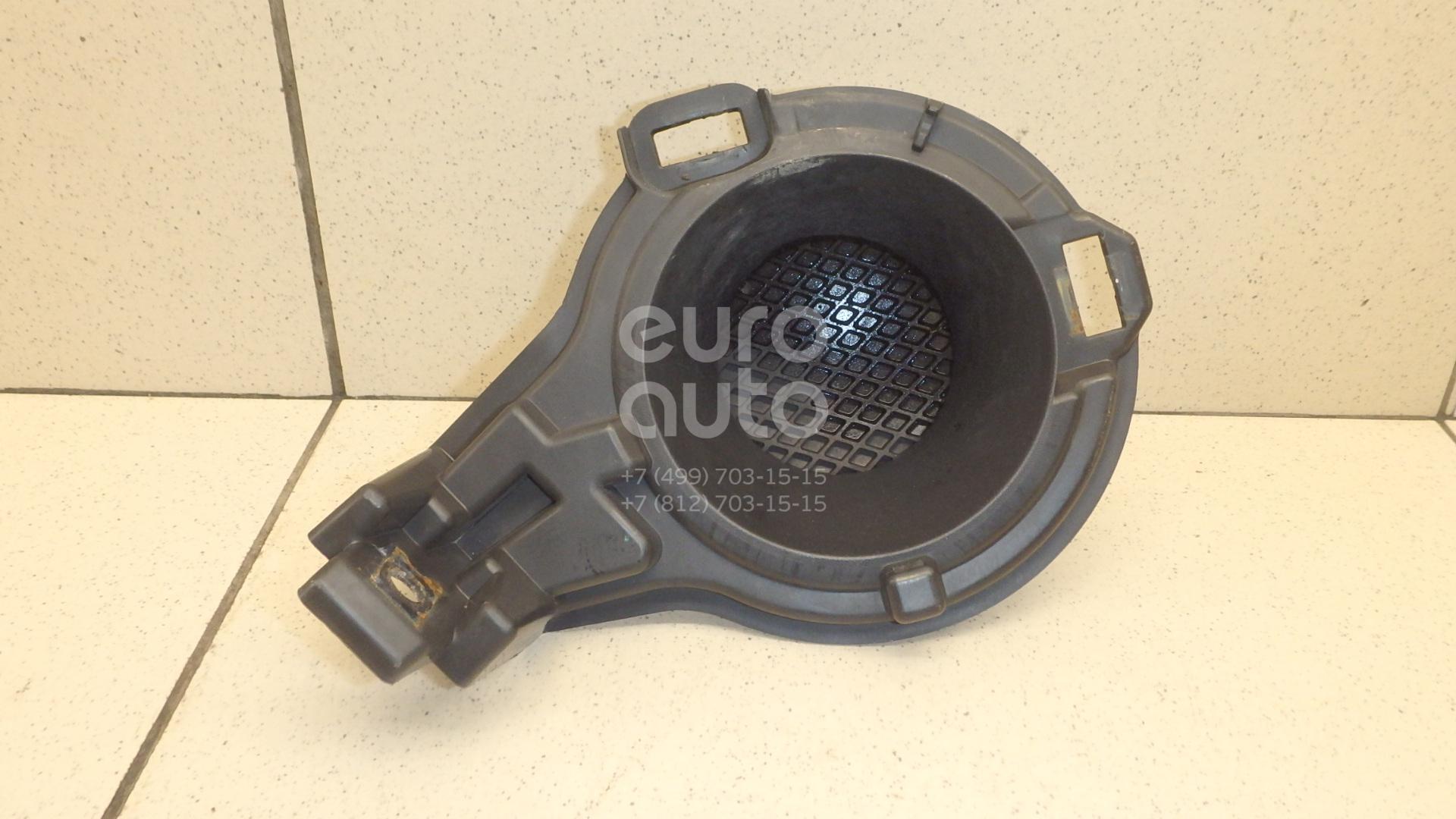 Заглушка бампера правая Nissan Juke (F15) 2011-; (622561KA0C)  - купить со скидкой