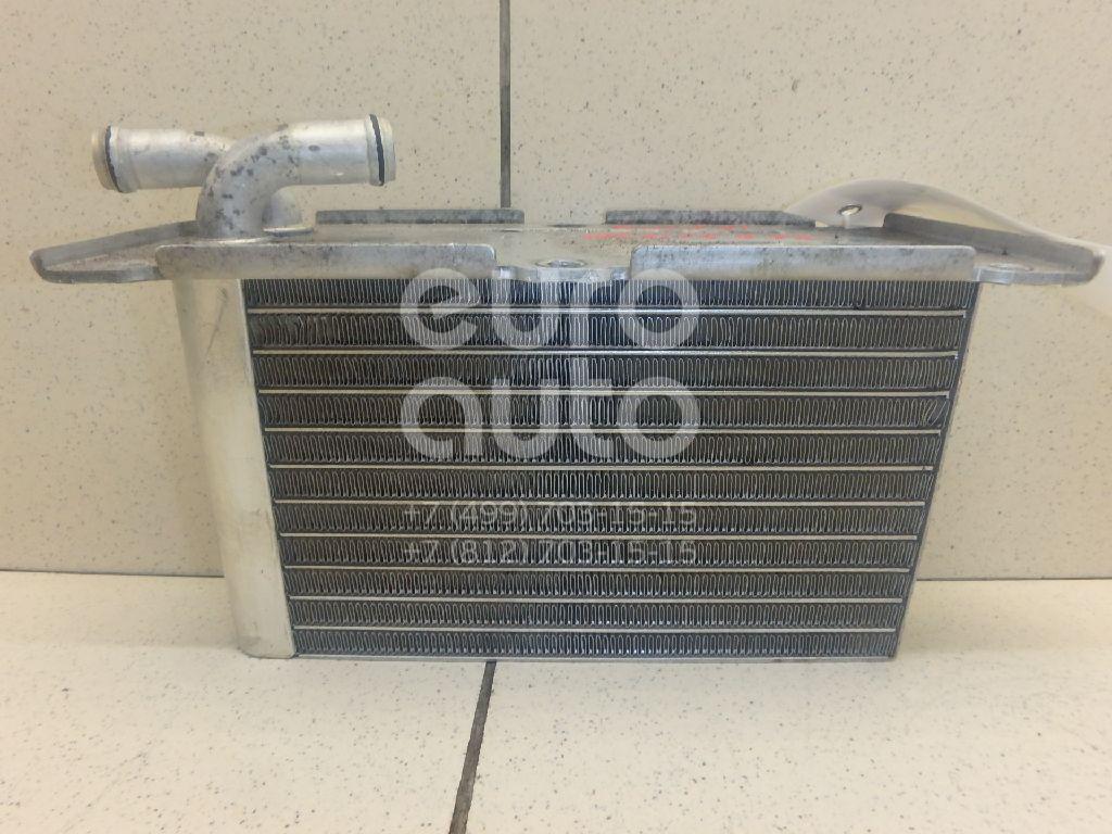 Купить Интеркулер VW Golf VI 2009-2013; (03C145749B)