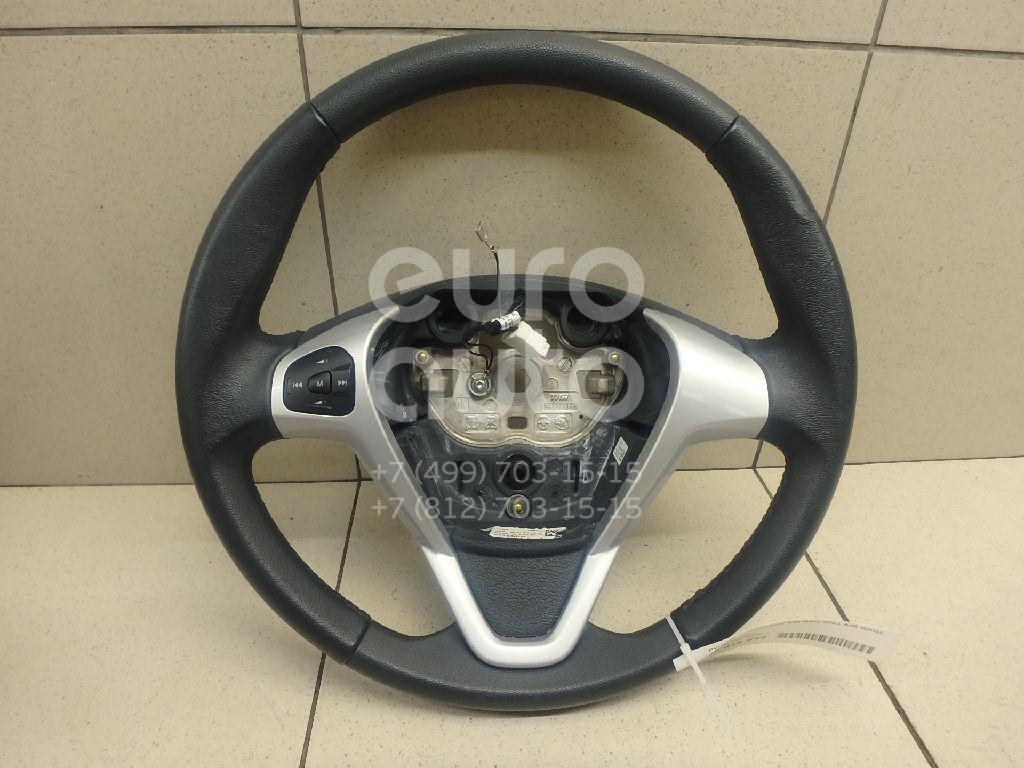 Купить Рулевое колесо для AIR BAG (без AIR BAG) Ford Fiesta 2008-; (8A613600EJ38C5)
