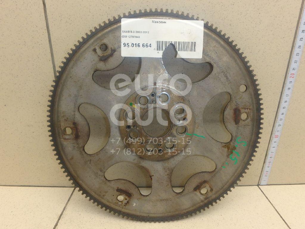 Купить Маховик SAAB 9-3 2002-2012; (12787843)