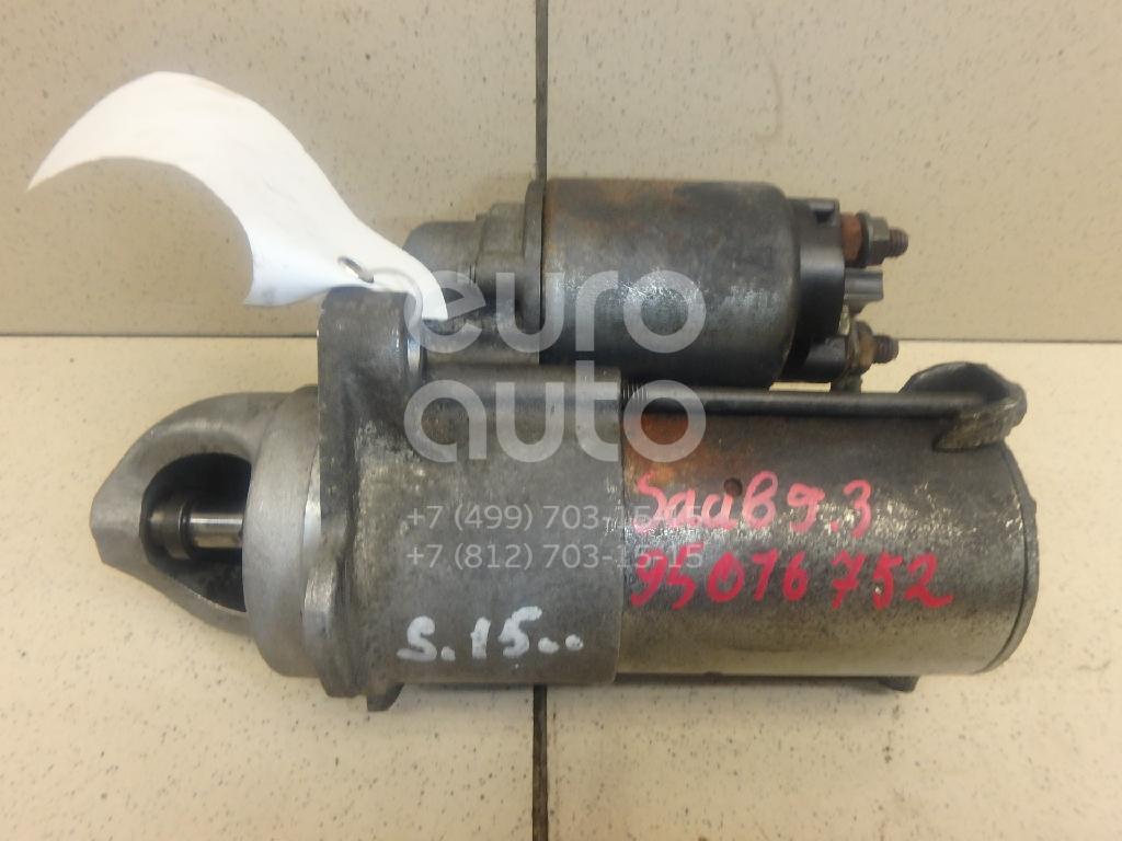 Купить Стартер SAAB 9-3 2002-2012; (55556245)