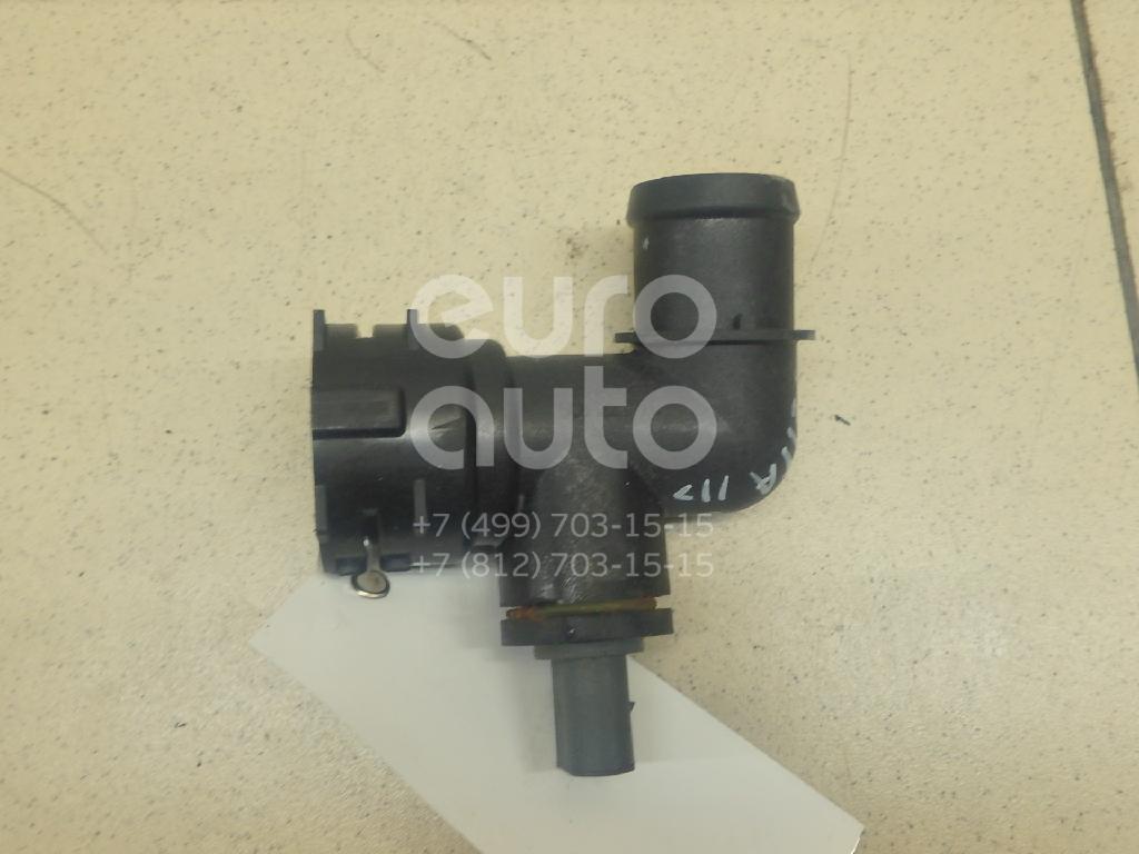 Фланец / тройник VW Jetta 2011-; (5C0122291C)