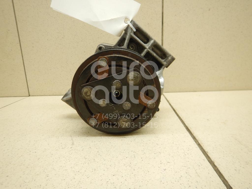 Купить Компрессор системы кондиционирования Nissan Juke (F15) 2011-; (926001KC3A)