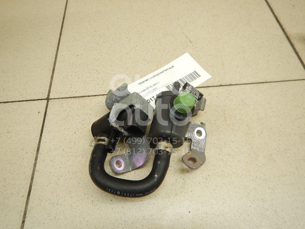 Купить Клапан электромагнитный Nissan Juke (F15) 2011-; (149301KC0A)