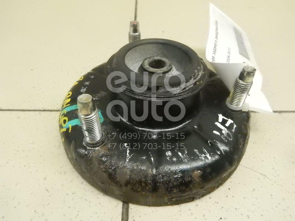 Купить Опора заднего амортизатора Chevrolet Epica 2006-2012; (96639762)