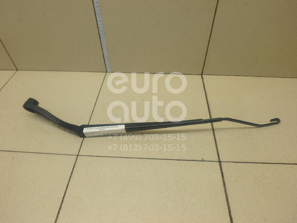 Купить Поводок стеклоочистителя передний правый Opel Insignia 2008-2017; (13227399)