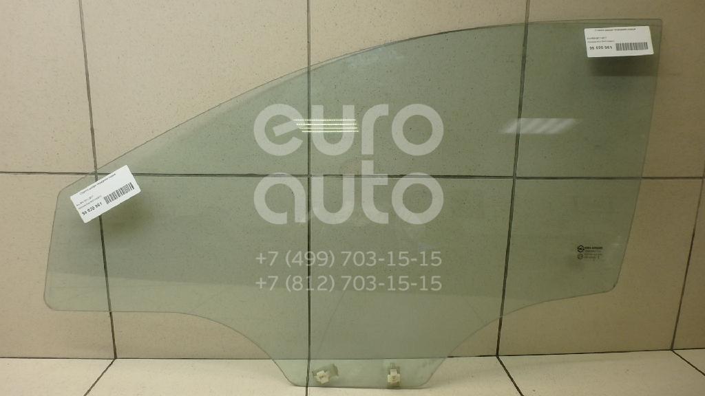 Купить Стекло двери передней левой Kia RIO 2011-2017; (824110U010)