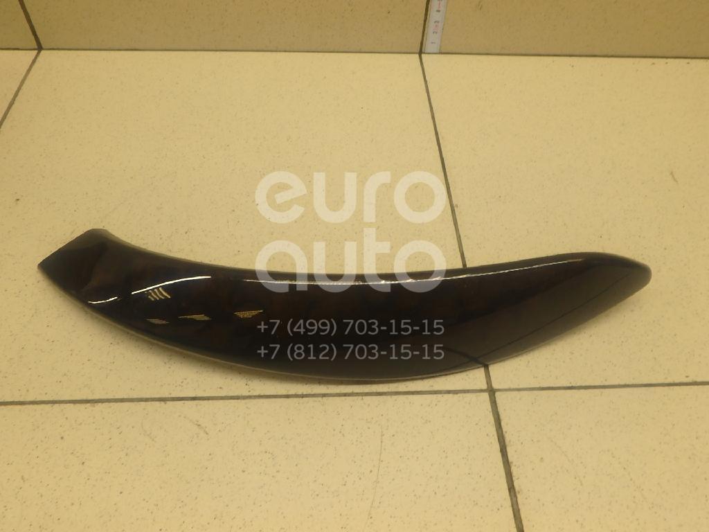Накладка ручки внутренней BMW 3-серия F30/F31 2011-; (51417260079)  - купить со скидкой