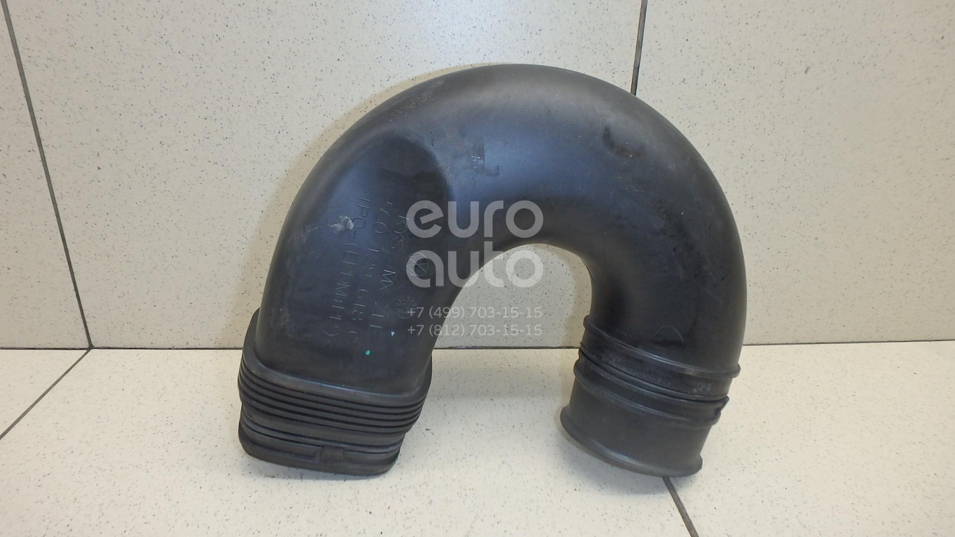 Воздуховод VW Jetta 2011-; (5C0129618C)