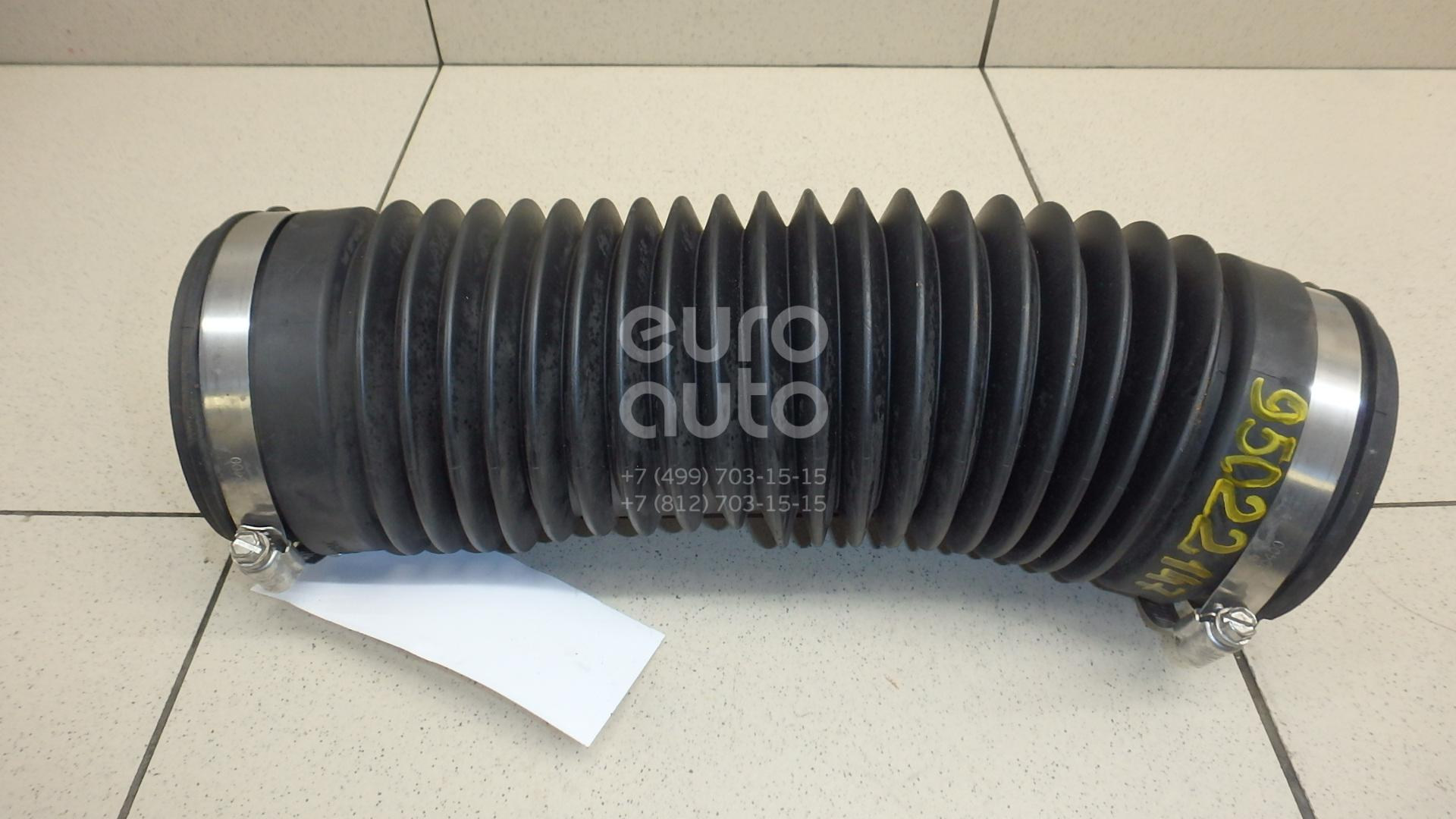 Купить Патрубок воздушного фильтра Jeep Grand Cherokee (WH/WK) 2005-2010; (53013522AC)