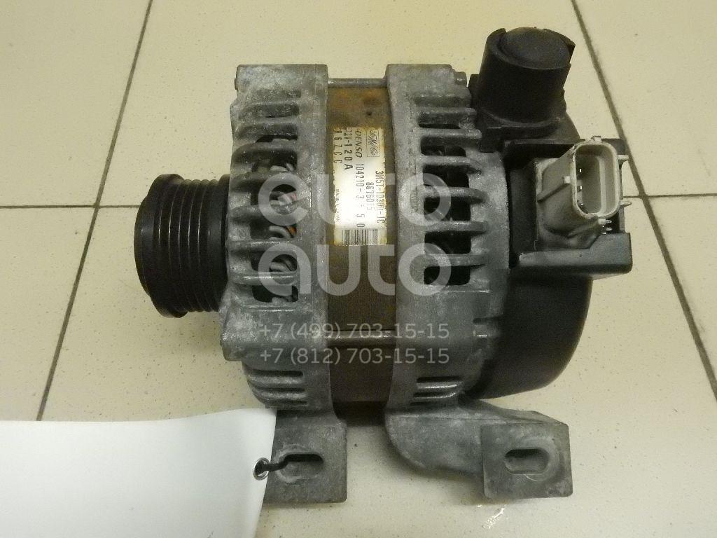 Генератор Ford Focus II 2005-2008; (1684865)  - купить со скидкой