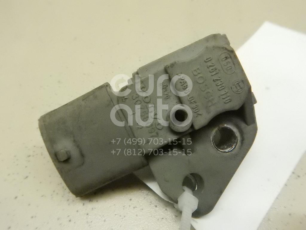 Датчик давления топлива Ford Focus II 2005-2008; (1582665)