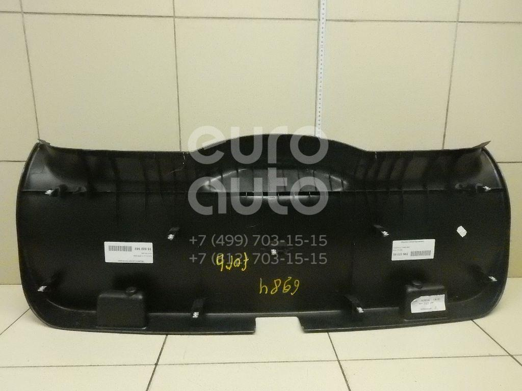 Обшивка двери багажника Ford Focus II 2005-2008; (1701355)  - купить со скидкой