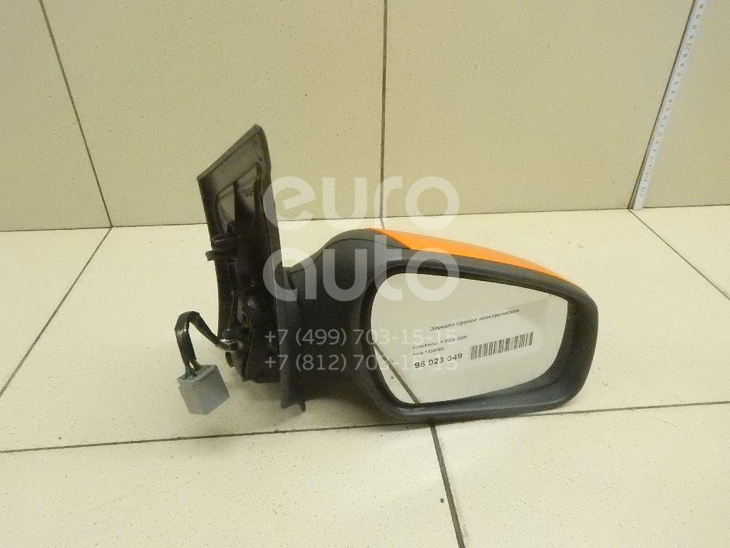 Зеркало правое электрическое Ford Focus II 2005-2008; (1439068)  - купить со скидкой