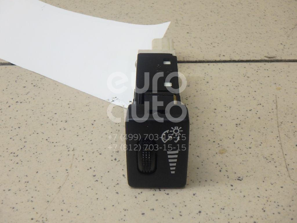 Кнопка освещения панели приборов Toyota Prius 2009-2015; (8411942020)  - купить со скидкой