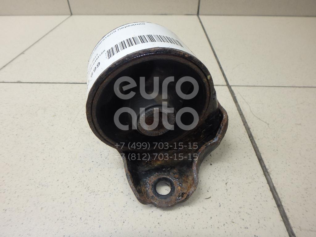 Купить Опора двигателя передняя Kia Cerato 2009-2013; (219101M150)