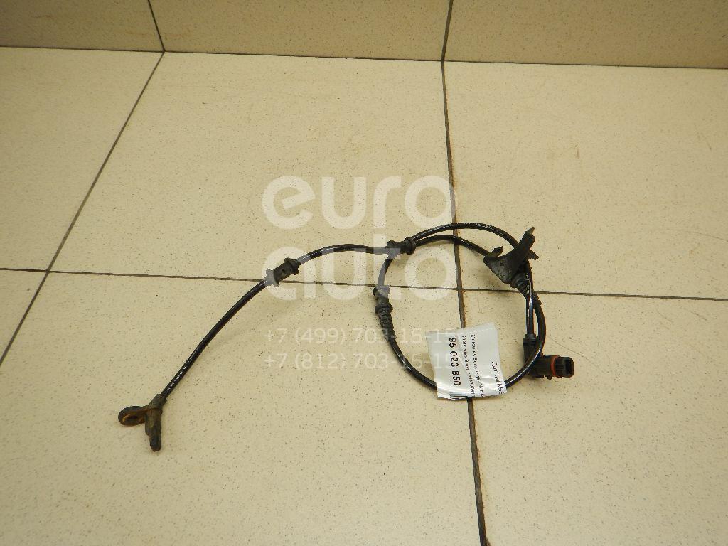 Купить Датчик ABS передний Mercedes Benz W164 M-Klasse (ML) 2005-2011; (1645400917)