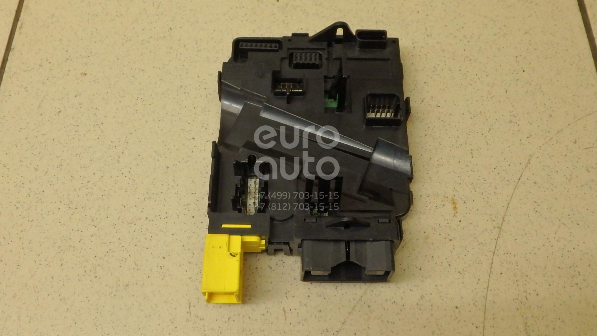 Купить Блок электронный Seat Leon (1P1) 2005-2013; (1K0953549BK)