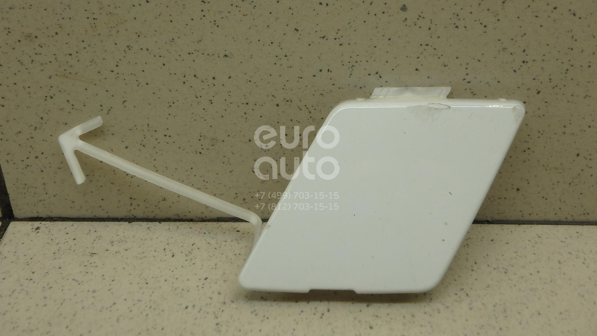 Купить Заглушка буксировочного крюка VW Tiguan 2007-2011; (5N0807241GRU)