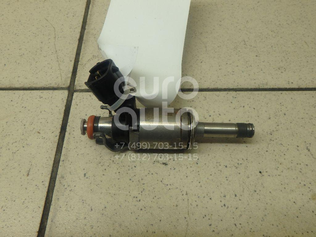 Купить Форсунка инжекторная электрическая Ford Focus III 2011-; (CP9Z9F593B)