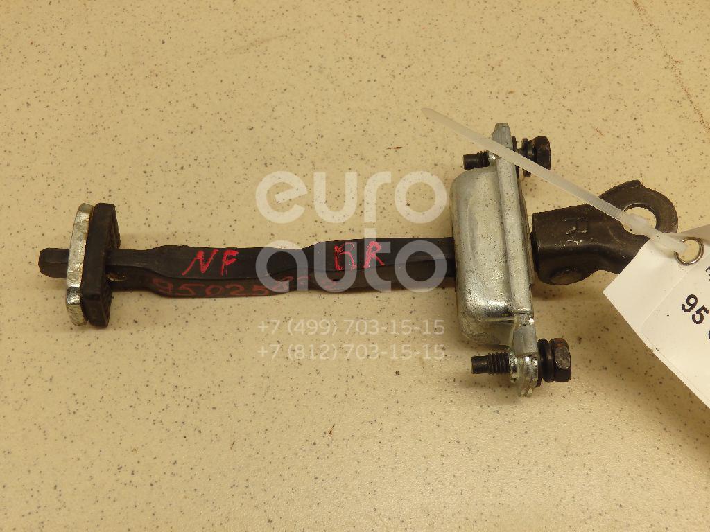 Купить Ограничитель двери Hyundai Sonata V (NF) 2005-2010; (794903K000)