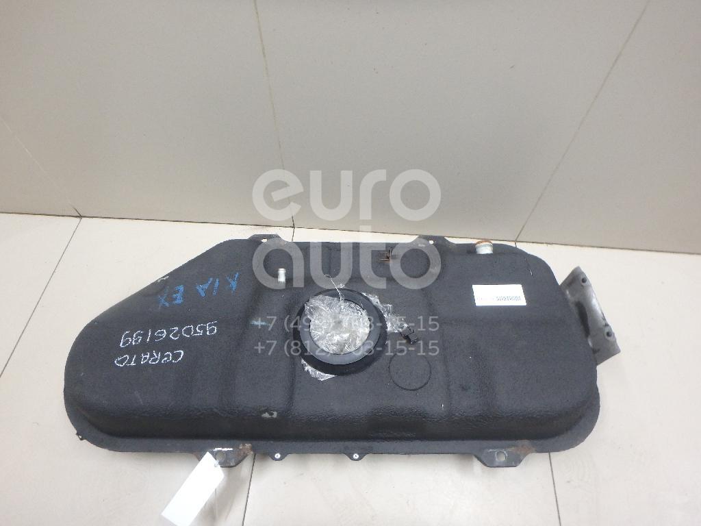 Купить Бак топливный Kia Cerato 2009-2013; (311501M500)
