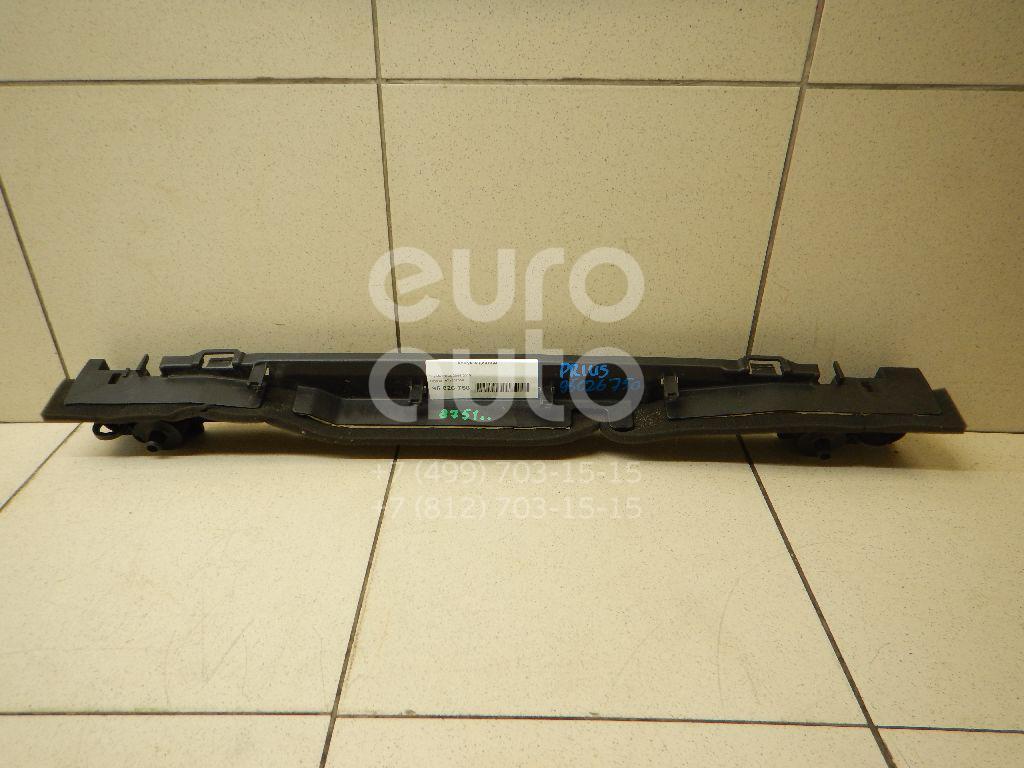 Купить Кожух радиатора Toyota Prius 2009-2015; (1671237030)